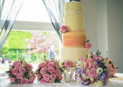 Buttercream textures